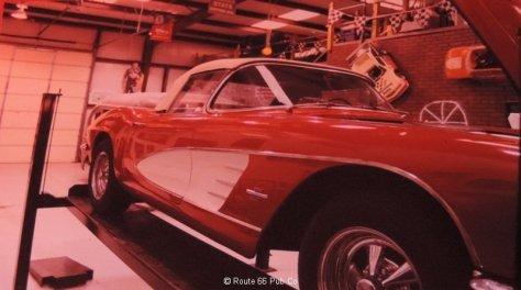 Original Corvette