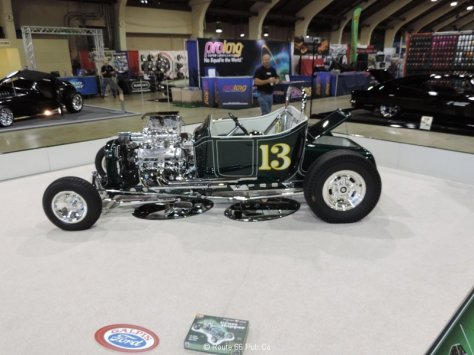 Grass Hopper Roadster