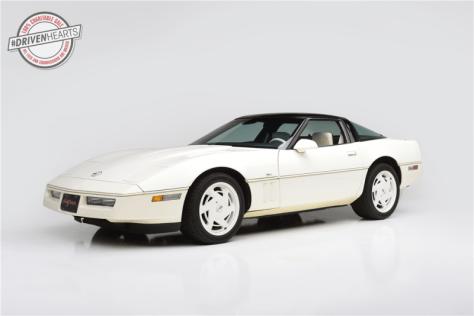 FAST 88 Corvette