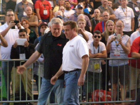 Cruise with Chip Foose