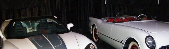 Happy 60th Birthday – Corvette