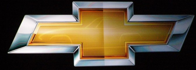 Chevrolet Bowtie Logo Celebrates 100th Anniversary