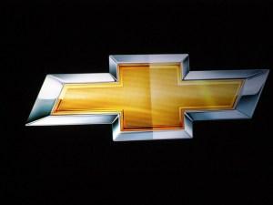 Chevy Bow Tie Logo