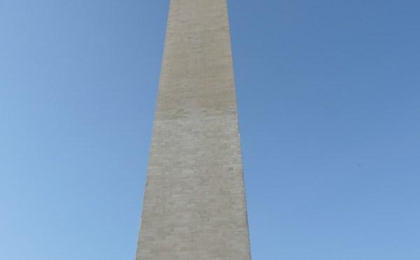 9-11 Washington Monument