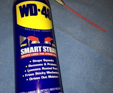 Smart Straw from WD-40 Helps Habitat for Humanity