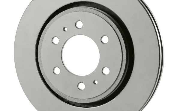 Goodyear Brakes Breaks Into The Brake Parts
