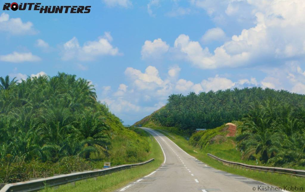 Route Hunters Episode 7