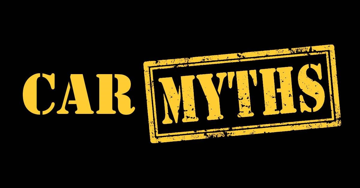 Car Myths: Fact or Fiction – by Carsome.my