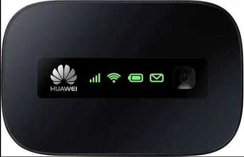 Huawei E5332 wifi mifi router