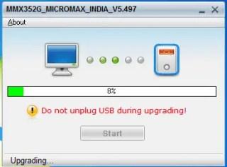 Micromax Mmxg Firmware Update