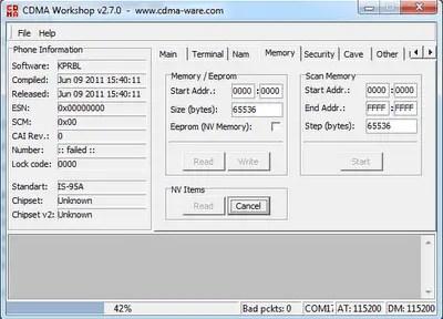 Unlock E1732 (E173Du-1) Modem Dongle DataCard Free 100% working solution 5