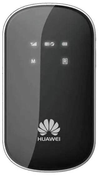 Huawei E587 WiFi MiFi Router