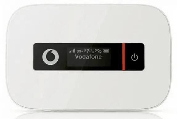 Vodafone R208 Huawei WiFi MiFi