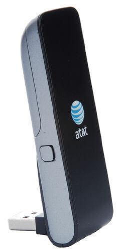 Huawei E368 AT&T Modem Dongle