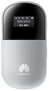Huawei E560 WiFi MiFi router