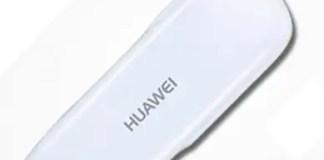 Zain Huawei E188 Kuwait Modem Dongle