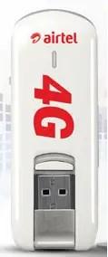 Airtel 4G LTE E3276