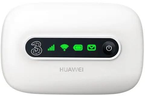 Huawei E5331 WiFi MiFi