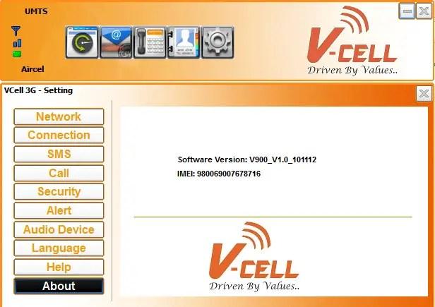 BSNL 3G LW272 Software