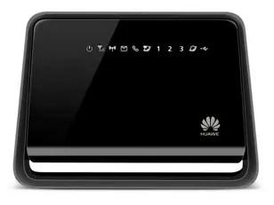 Huawei B890 WiFi Router Gateway
