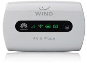 Huawei E5251 WiFi MiFi Router