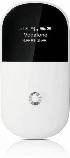 Huawei E5860 WiFi Router