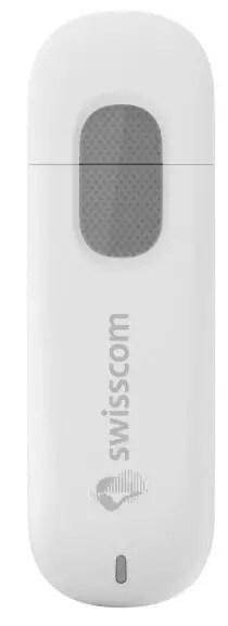 Swisscom Modem