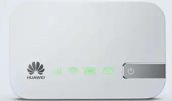 Huawei E5373 WiFi MiFi Router