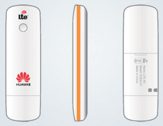 Huawei E323s USB Dongle
