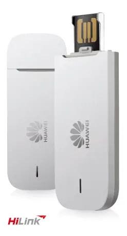 Huawei E3331 Hilink data card