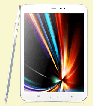 Iberry Auxus CoreX8 3G tablet