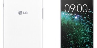 LG L70 Android Smartphone
