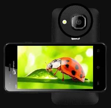 Micromax Bolt A69 Smartphone