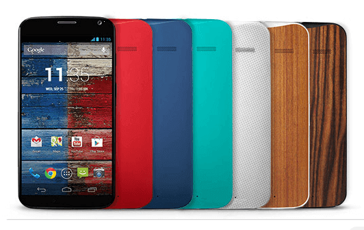 Motorola to Launch Moto X in Middle East and Africa at AED 1,599 with Redington Gulf Distributor