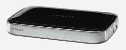Netgear N150 WiFi Router