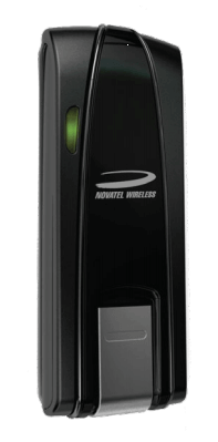 Novatel Ovation MC545 Dual Carrier HSPA+ USB Modem