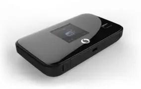 Vodafone Mobile Wi-Fi R212 router