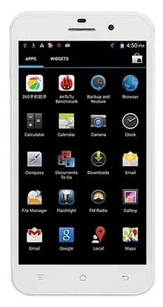Wickedleak Wammy Neo 5'0 HD Smartphone