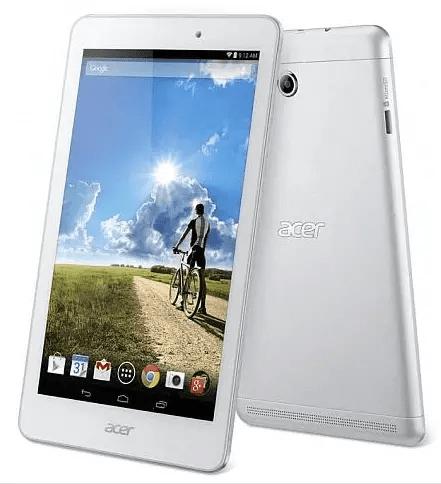 Acer Iconia Tab 8 KitKat Tablet