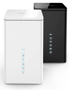 Alcatel Onetouch Home H850 4G LTE Router