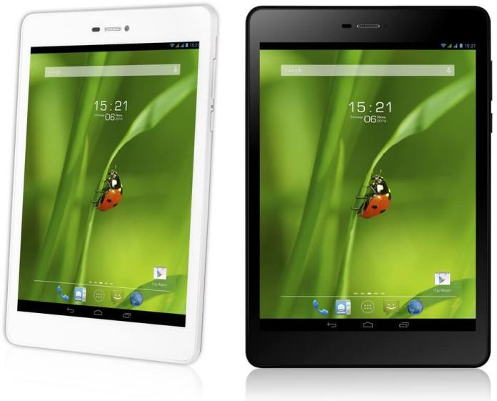 Fly FLYLIFE CONNECT 7.85 3G 2 Tablet