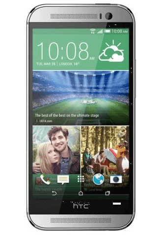 HTC One (M8) Dual SIM Launched in Selected Countries
