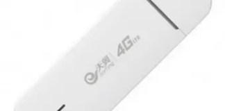 Huawei E3372 data card