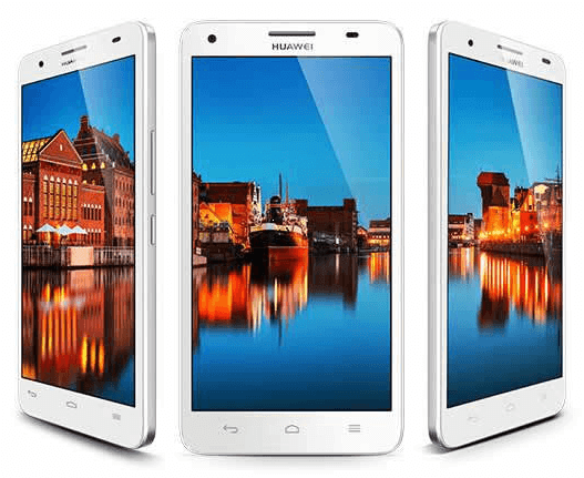 Huawei honor 3X MTK6592 Octa Core Android SmartPhone