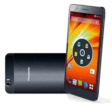 Panasonic P61 Dual-SIM Android 4.4 KitKat Smartphones