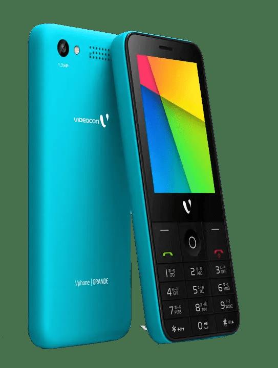 Videocon VPhone Grande