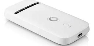 Vodafone Mobile Wi-Fi R209-Z Router