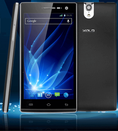 Xolo Q1010 Android Smartphone