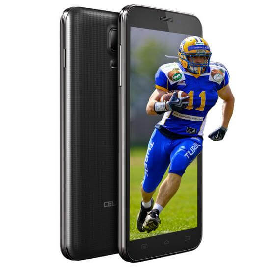 Celkon Signature Two A500