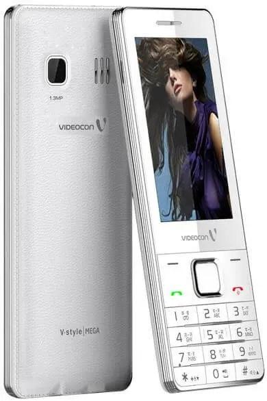 Videocon Mobile Vstyle Mega